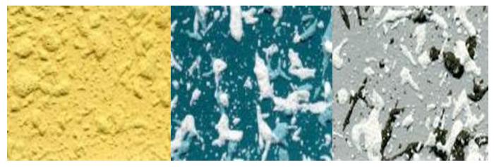 Мозаика - набрызг