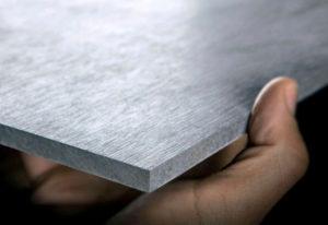 Эксплуатация фиброцементных плит