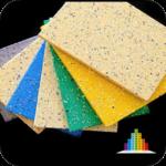 Фиброцементные фасадные плиты «СДС-ДЕКОР»