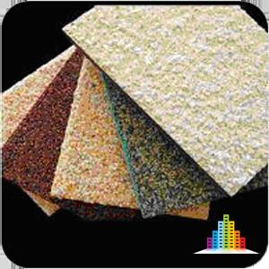 Фиброцементные фасадные плиты «СДС-СТОУН»