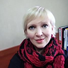 Лобова Елена Викторовна