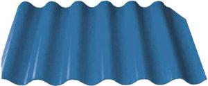 Лист Волнаколор синий